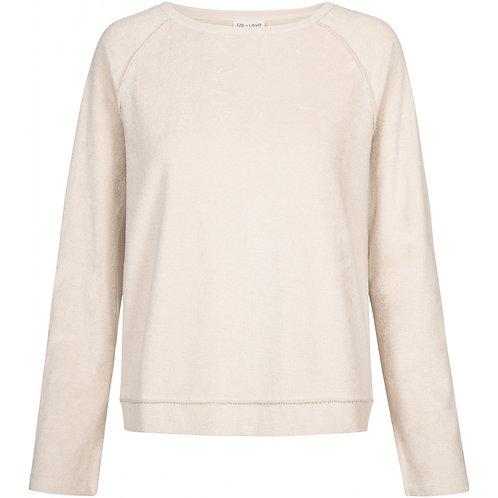 Gai&Lisva Dicte Sweater moonstruck