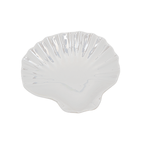 URBAN NATURE CULTURE BOWL SHELL, MOTHER OF PEARL