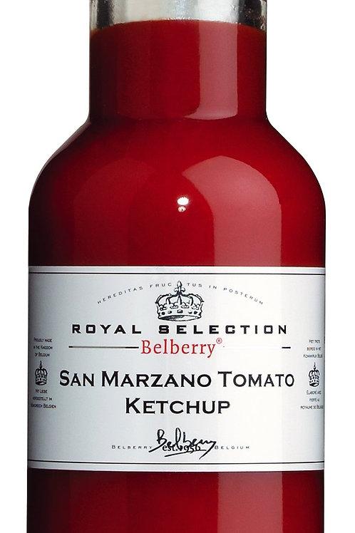 San Marzano Tomato Ketchup