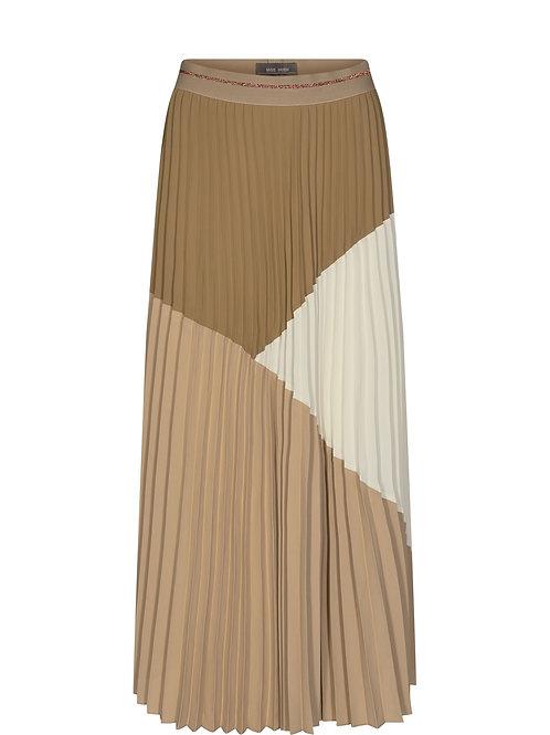 Mos Mosh Morella Plisse Skirt