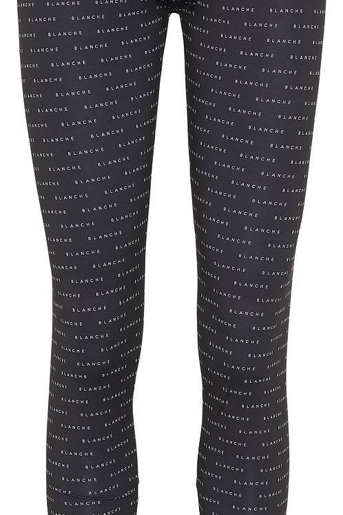 BLANCHE Comfy Leggings Sweatpants black