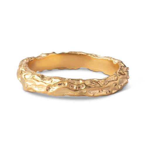 Enamel Ring Gaia