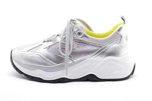 KMB Ada Sneaker silver