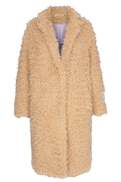 LIV Bergen Paddy soft Coat camel