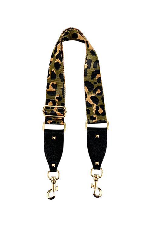 BAGSTRAP deluxe army leo