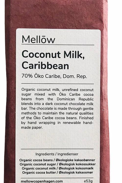 Mellow Copenhagen Coconut Milk - Caribbean