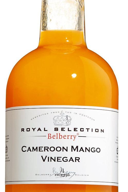 Cameroon Mango Vinegar BELBERRY, BELGIEN  Mangoessig