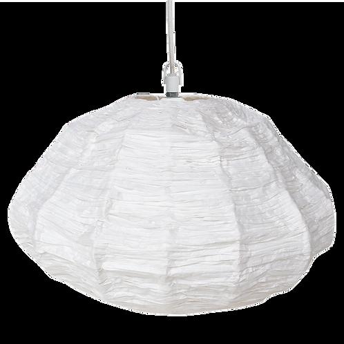 URBAN NATURE CULTURE HANGING LAMP PAPER CLOUD