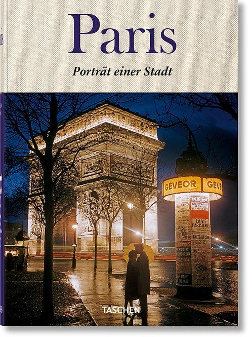 Paris. Porträt einer Stadt
