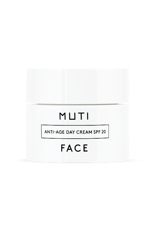 MUTI - Anti-Age Day Cream - SPF 20