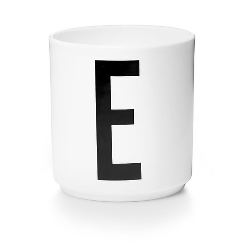 Design Letters Becher E