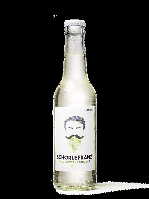 Schorlefranz Weissweinschorle