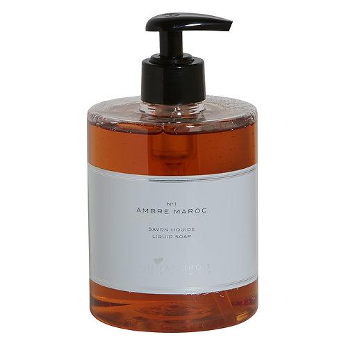 Julie Fagerholt Heartmade Ambre Maroc Liquid Soap
