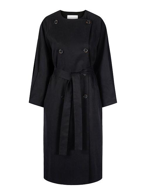 One&Other Inez Coat black
