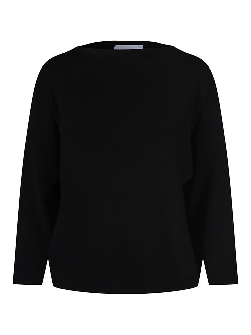 One&Other Elodie Sweater black