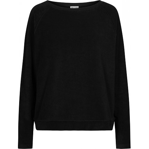 Gai&Lisva Dicte Sweater black