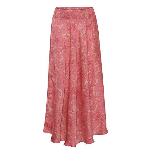 KARMAMIA Savannah Skirt – Gardenia Pink