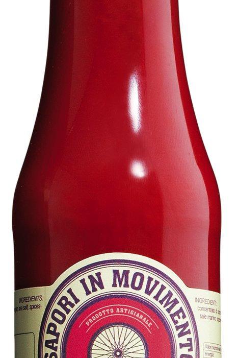 Ketchup classica SAPORI IN MOVIMENTO, ITALIEN  Tomatenketchup