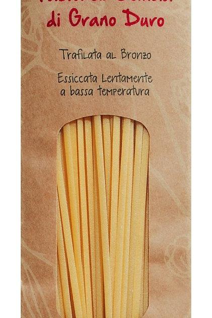 Linguine RUSTICHELLA flache Spaghetti 500 g