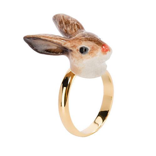 Nach Brown Rabbit Ring
