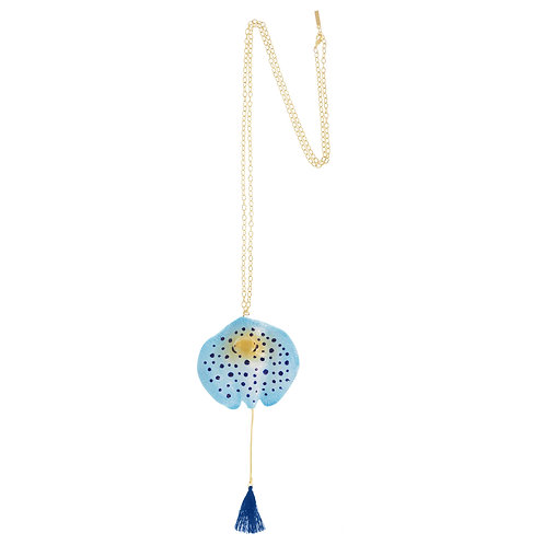 Nachbaue Spotted Ray Necklace