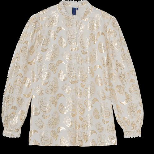 Tara Shirt white