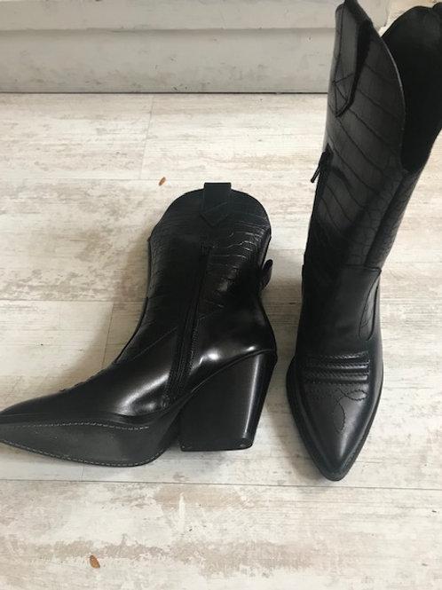 Kim Boot lang