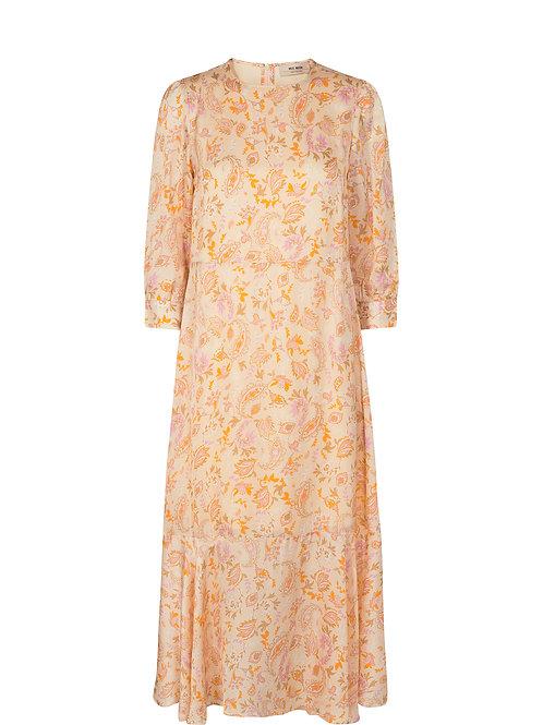 MosMosh Saku 3/4 Chintz Dress