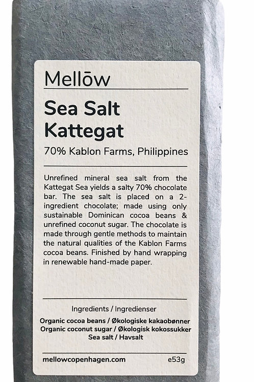 Mellow Copenhagen Sea Salt - Kattegat