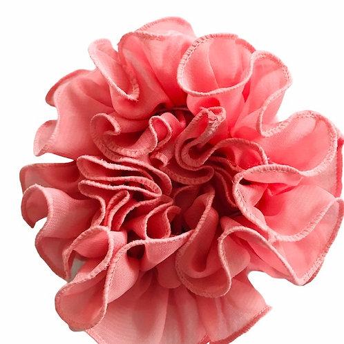 Pico Haarrosette rosa