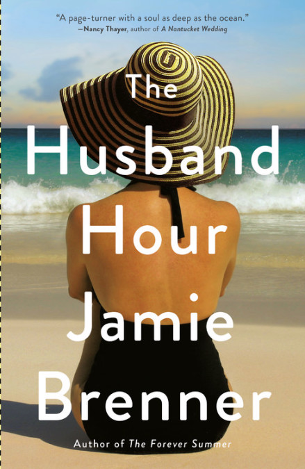Husband Hour Cover
