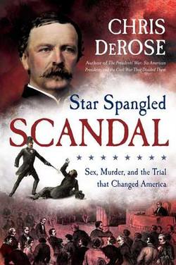 Star Spangled Scandal
