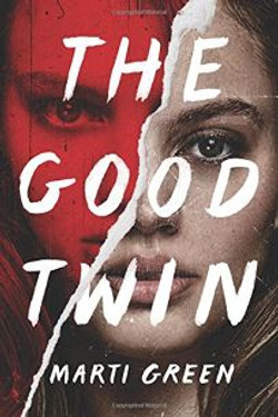 Good Twin Cover