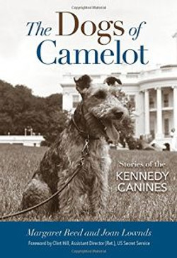 Dogs of Camelot Cover