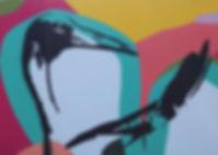 Lanescape Art Mural Goondiwindi Bowen La