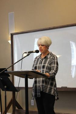 2019 Speaker Paula Freeman