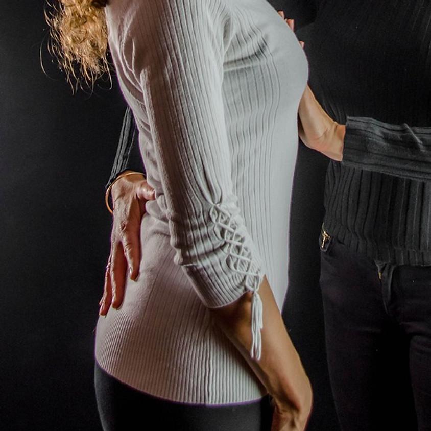 La reprogrammation motrice :  Périnée et proprioception, la vie est un sport (1)