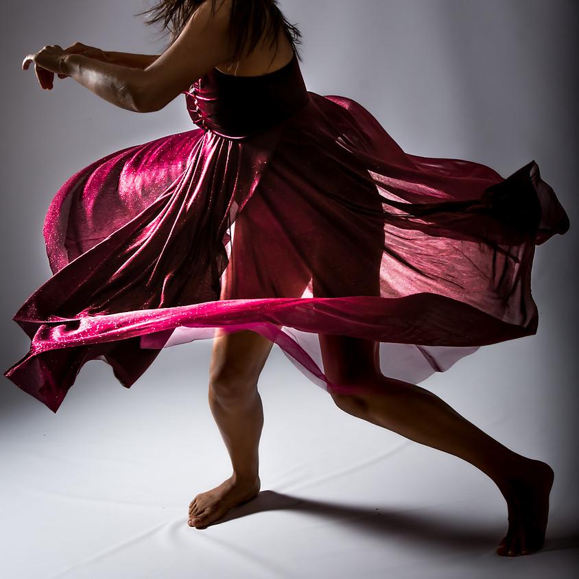 Périnée et danse