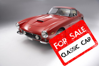 9 Rules for Buying a Classic Car
