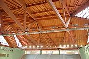 strutture in legno lamellare sicilia