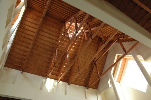 capriate in legno lamellare sicilia