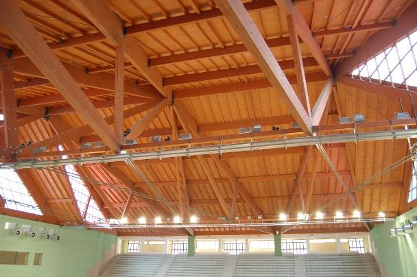 strutture sportive scilia