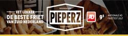 PIEPERZ FRIETTENT