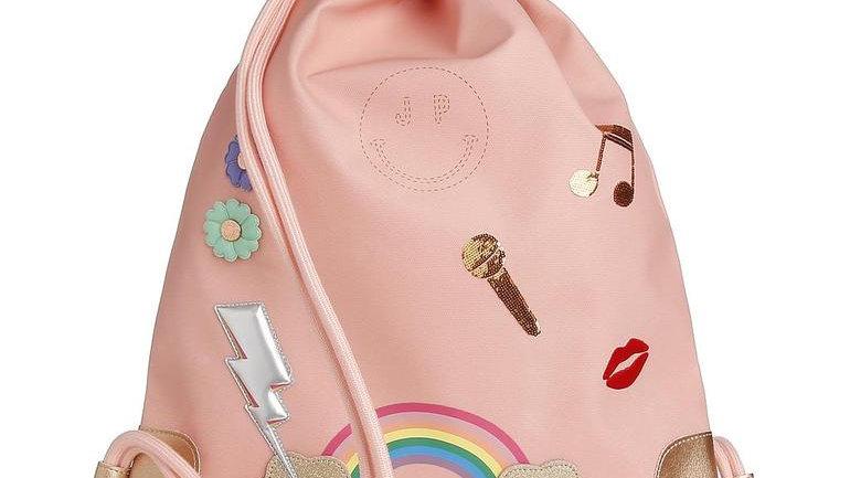 Jeune premier lady gadget pink