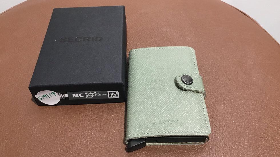 Secrid S19/19
