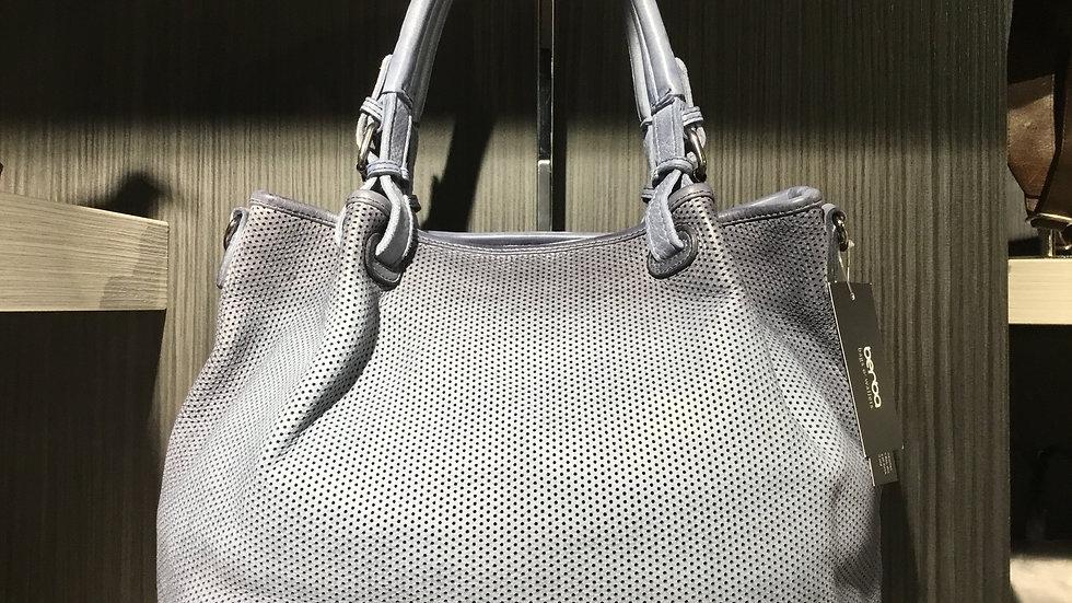 Handtas met lange riem