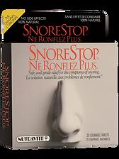 SnoreStop