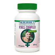 PMS Complex for Women