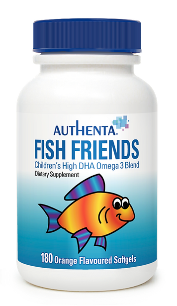 Authenta Fish Friends
