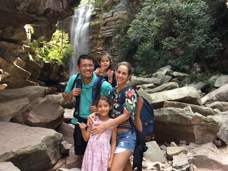 Special Family tours with Brasilien Adventure
